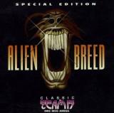 jaquette Amiga Alien Breed Special Edition 92