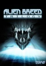 jaquette PC Alien Breed Trilogy