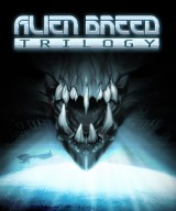 jaquette PlayStation 3 Alien Breed Trilogy