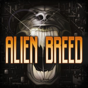 jaquette PlayStation 3 Alien Breed