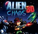 jaquette Nintendo 3DS Alien Chaos 3D