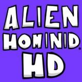 jaquette Xbox 360 Alien Hominid