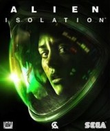 jaquette PlayStation 4 Alien Isolation