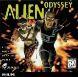 Alien Odyssey