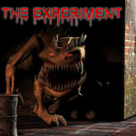 Alien Shooter : The Experiment