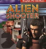 jaquette PC Alien Shooter