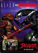 jaquette Jaguar Alien Vs Predator