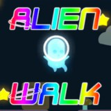 jaquette Android Alien Walk