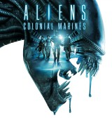 jaquette Wii U Aliens Colonial Marines