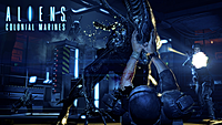 Aliens Colonial Marines Wallpaper yuiphone Alien Pin Down 1920x1080