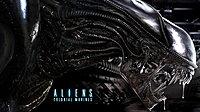 Aliens Colonial Marines Wallpaper