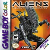 Aliens : Thanatos Encounter