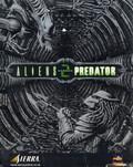 jaquette Xbox Aliens Versus Predator 2