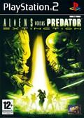 jaquette Xbox Aliens Versus Predator Extinction