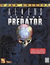 jaquette Mac Aliens Versus Predator Gold Edition