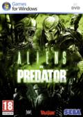 jaquette PlayStation 3 Aliens Vs. Predator