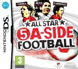 All Star 5 A-Side Football