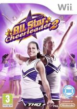 All Star Pom-Pom Girl 2