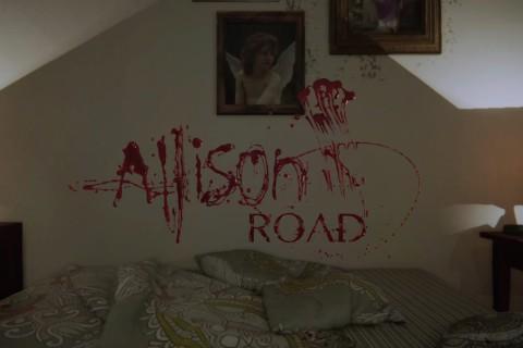 jaquette PlayStation 4 Allison Road