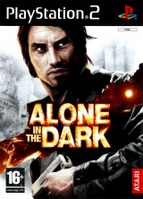 jaquette PlayStation 2 Alone In The Dark