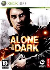 jaquette Xbox 360 Alone In The Dark