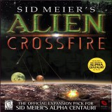 Alpha Centauri : Alien Crossfire