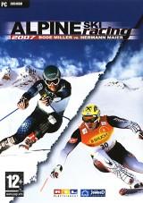 jaquette PC Alpine Ski Racing 2007