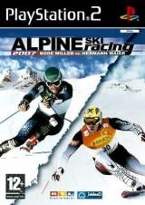 jaquette PlayStation 2 Alpine Ski Racing 2007