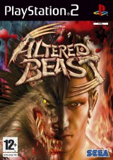 jaquette PlayStation 2 Altered Beast