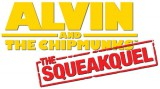 jaquette Wii Alvin And The Chipmunks The Squeakquel