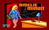 Amélie Minuit