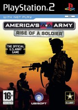 America's Army : Rise of a Soldier
