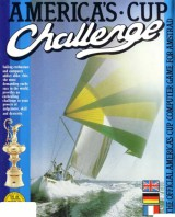 America's Cup Challenge