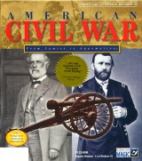 American Civil War : From Sumter to Appomattox
