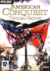 American Conquest : Divided Nation