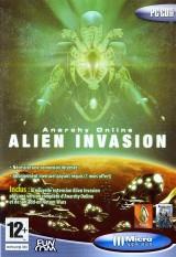 Anarchy Online : Alien Invasion