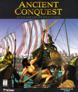 Ancient Conquest : Quest for the Golden Fleece
