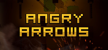 jaquette PC Angry Arrows