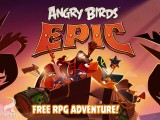 jaquette Android Angry Birds Epic