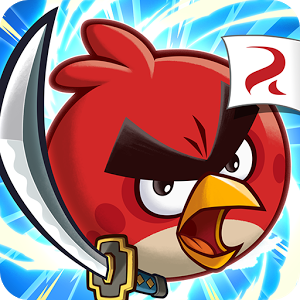 jaquette Android Angry Birds Fight