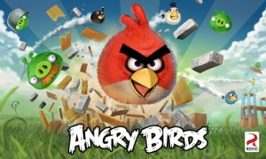 jaquette iOS Angry Birds HD