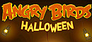 jaquette iPhone Angry Birds Halloween HD