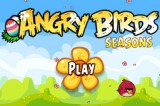 jaquette Android Angry Birds Seasons