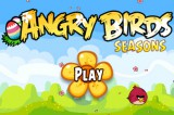 jaquette iOS Angry Birds Seasons