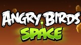 jaquette iOS Angry Birds Space