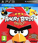 jaquette PlayStation 3 Angry Birds Trilogy