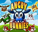 jaquette Nintendo 3DS Angry Bunnies