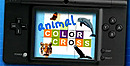 jaquette Nintendo DS Animal Color Cross