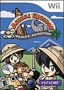 Animal Kingdom : Wildlife Expedition