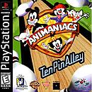 Animaniacs : Ten Pin Alley